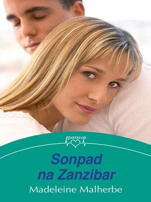cover image of Sonpad na Zanzibar