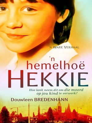 cover image of 'n Hemelhoë hekkie