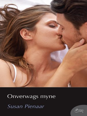 cover image of Onverwags myne