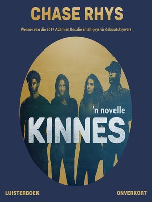 cover image of Kinnes