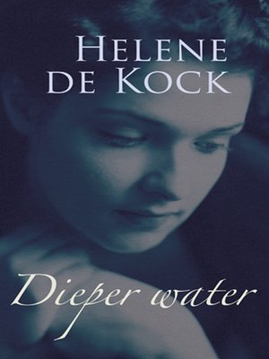 cover image of Dieper water