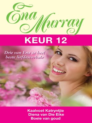 cover image of Ena Murray Keur 12