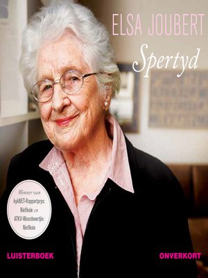 cover image of Spertyd