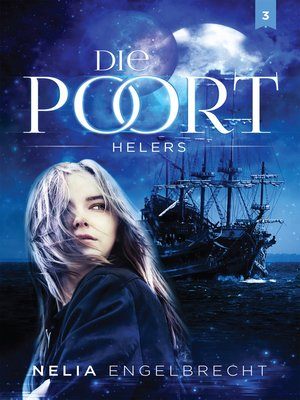 cover image of Die Poort 3