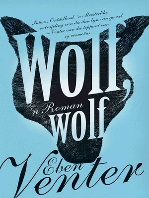 cover image of Wolf, wolf