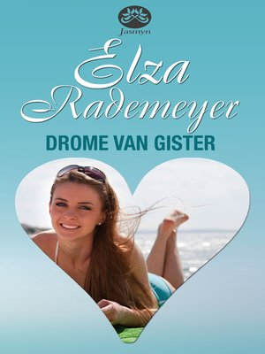cover image of Drome van gister