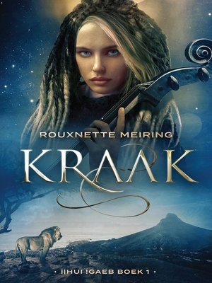 cover image of Kraak