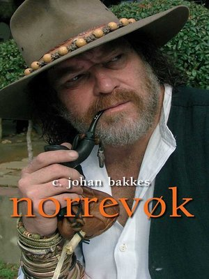 cover image of Norrevok