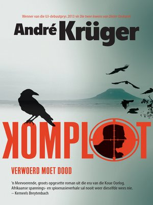 cover image of Komplot