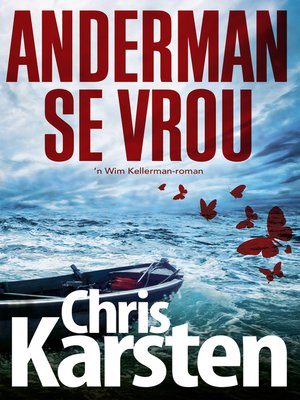 cover image of Anderman se vrou