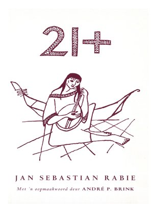 cover image of 21+