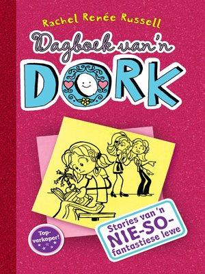 cover image of Dagboek van 'n dork 1
