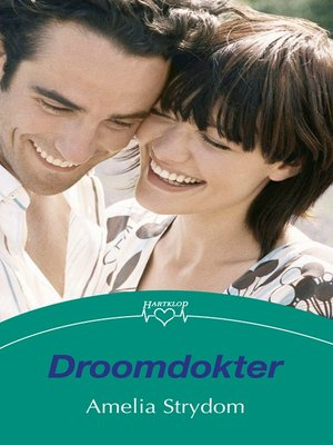 cover image of Droomdokter