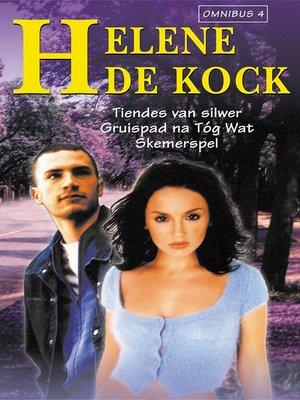 cover image of Helene de Kock Omnibus 4