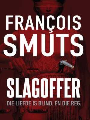 cover image of Slagoffer