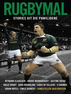cover image of Rugbymal