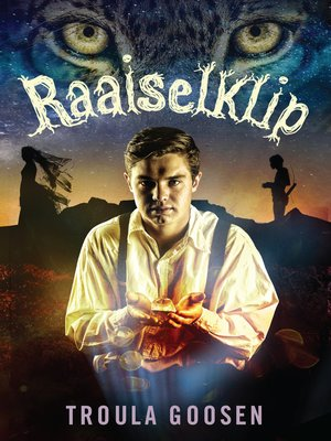 cover image of Raaiselklip