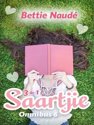 cover image of Saartjie Omnibus 6