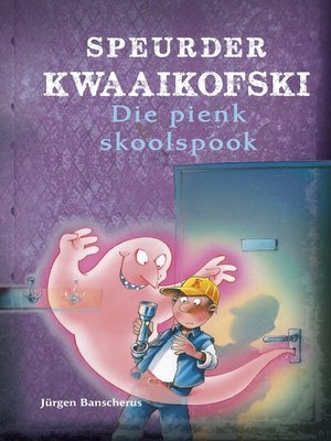 cover image of Speurder Kwaaikofski 3