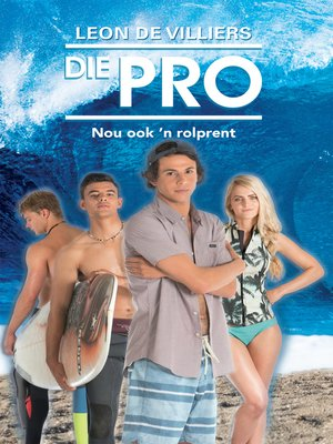 cover image of Die Pro
