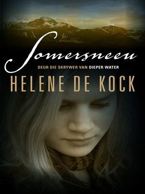 cover image of Somersneeu