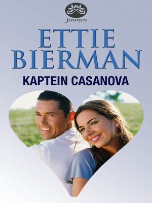 cover image of Kaptein Casanova