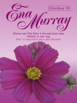 cover image of Ena Murray Omnibus 18