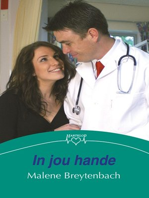 cover image of In jou hande
