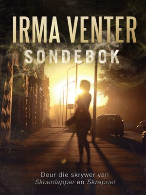 cover image of Sondebok