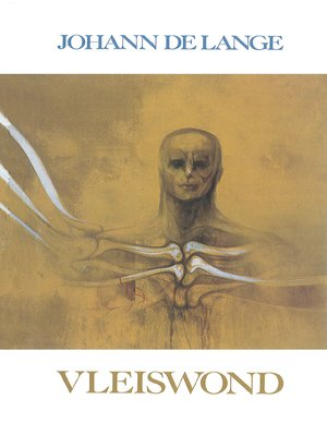 cover image of Vleiswond