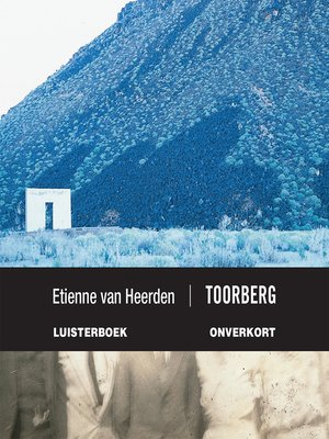 cover image of Toorberg