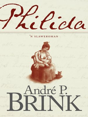 cover image of Philida