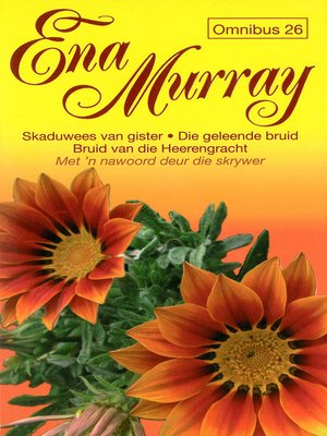 cover image of Ena Murray Omnibus 26
