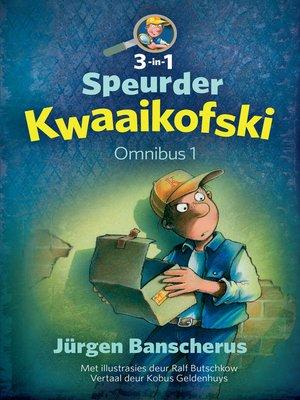 cover image of Omnibus 1