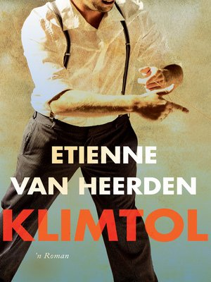 cover image of Klimtol