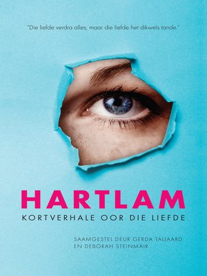 cover image of Hartlam