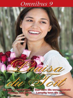 cover image of Louisa du Toit Omnibus 9