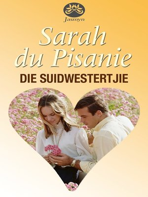 cover image of Die Suidwestertjie