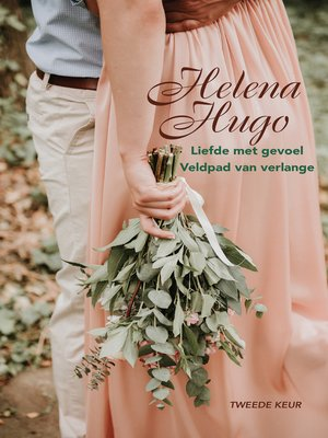 cover image of Helena Hugo Tweede Keur