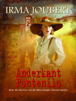 cover image of Anderkant Pontenilo