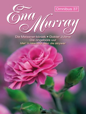 cover image of Ena Murray Omnibus 37