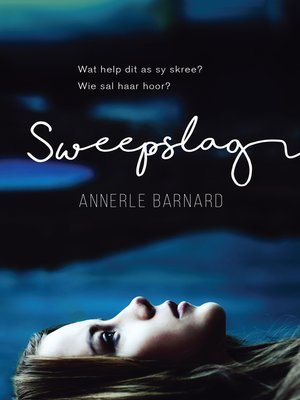 cover image of Sweepslag