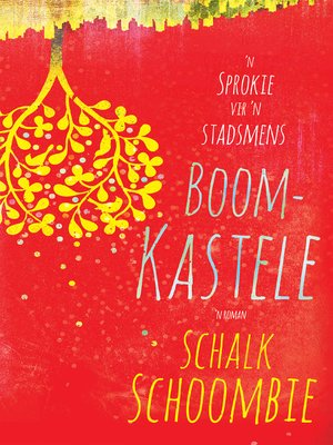 cover image of Boomkastele