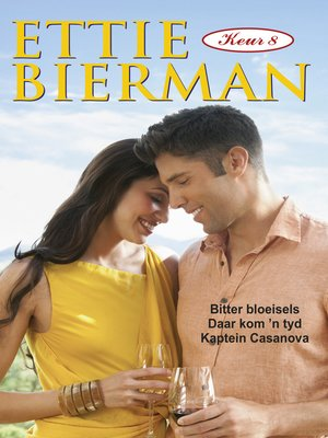 cover image of Ettie Bierman Keur 8