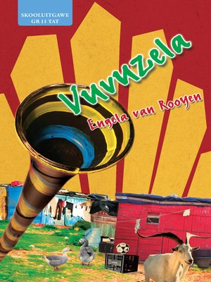 cover image of Vuvuzela