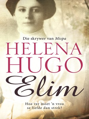 cover image of Elim