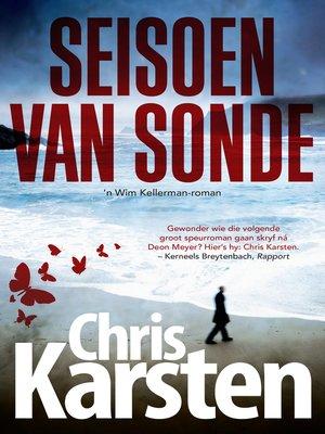 cover image of Seisoen van sonde