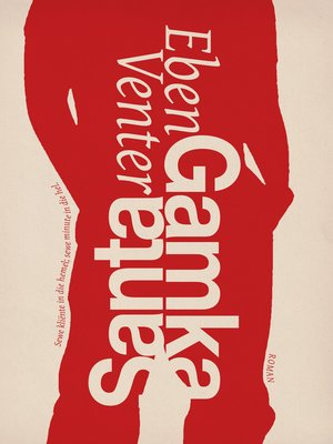 cover image of Santa Gamka