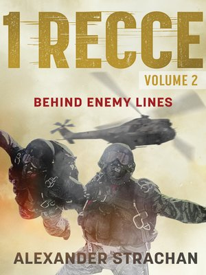 cover image of 1 Recce, volume 2