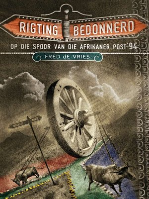 cover image of Rigtingbedonnerd
